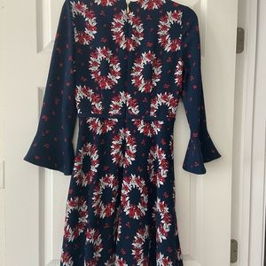 Draper James Dresses - Draper James Flutter Dress